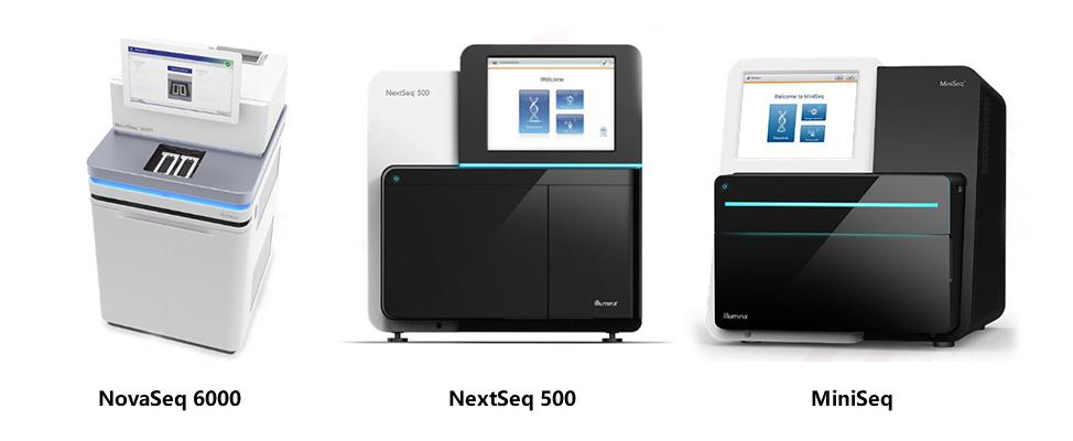NGS平台设备