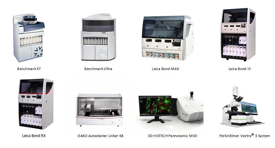 病理平台设备