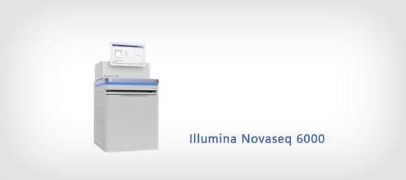 Illumina-Novaseq-6000