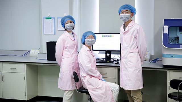 临床研究平台
